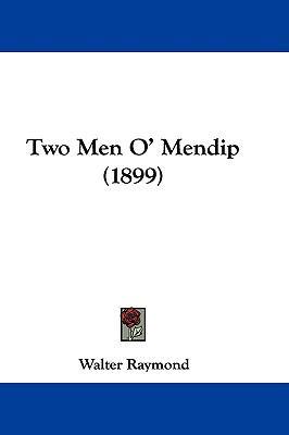 Hardcover Two Men O' Mendip Book