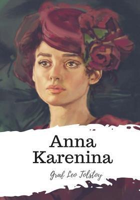 Anna Karenina 1986817652 Book Cover