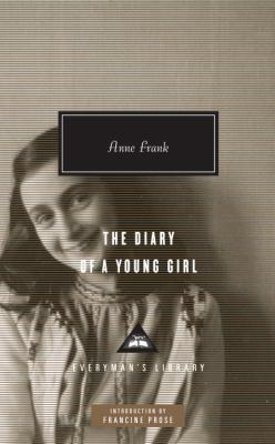 The Diary of a Young Girl 0307594009 Book Cover