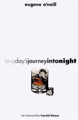Paperback Long Day's Journey into Night Book