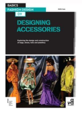 Basics Fashion Design Book Series