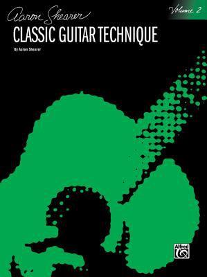 Classic Guitar Technique - Volume II