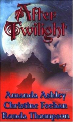 After Twilight (Includes Carpathians, #7) - Book #6.5 of the Dark