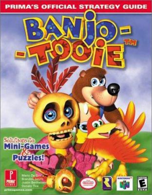 Banjo-tooie wiki guide ign.