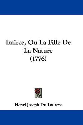 Hardcover Imirce, Ou la Fille de la Nature Book