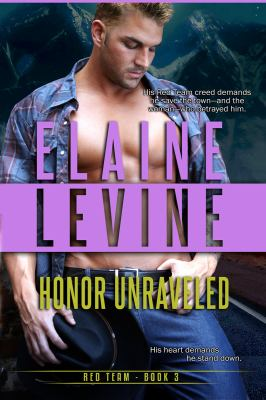 Paperback Honor Unraveled Book