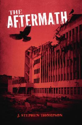 Paperback The Aftermath Book