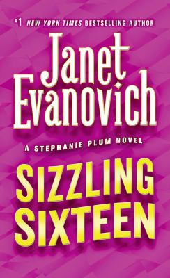 Sizzling Sixteen - Book #16 of the Stephanie Plum