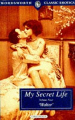 My secret life erotica