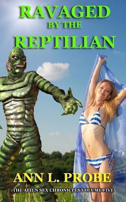 Alien sex chronicle