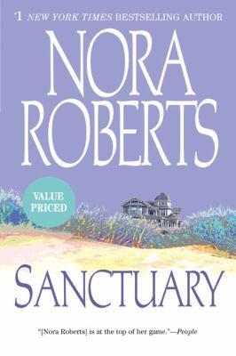 Paperback Sanctuary Book