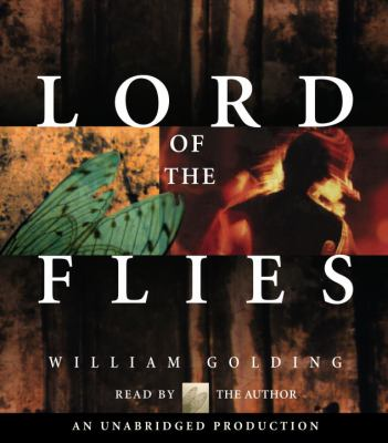 Lord of the Flies 0307281701 Book Cover