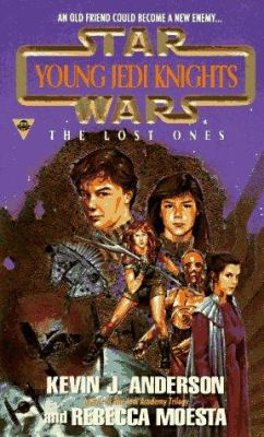 Star Wars: Young Jedi Knights - The Lost Ones - Book  of the Star Wars Legends
