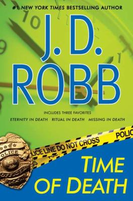Paperback A Time of Death Book