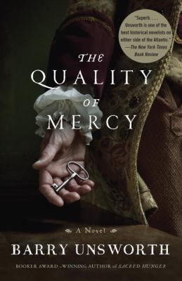 The Quality of Mercy - Book #2 of the Sacred Hunger