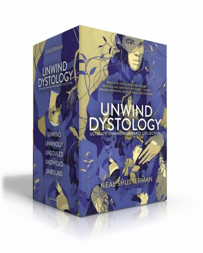 Paperback The Ultimate Unwind Collection : Unwind; Unwholly; Unsouled; Undivided; Unbound Book