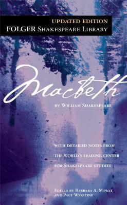 Macbeth B000QU4G4A Book Cover