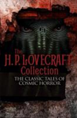 The HP Lovecraft Collection 1785992724 Book Cover