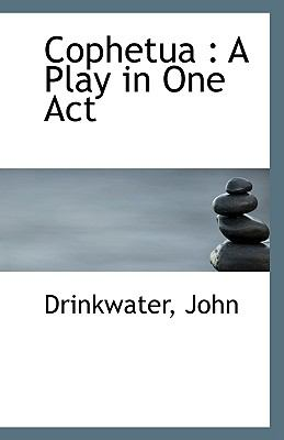 Paperback Cophetu : A Play in One Act Book