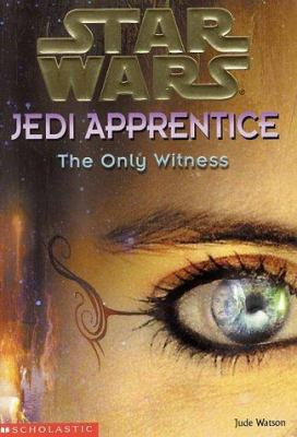 The Only Witness - Book  of the Star Wars Legends