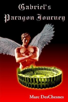 Gabriel's Paragon Journey (1418432148 7416551) photo