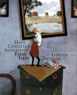 Hans Christian Andersen's Fairytales 0698400356 Book Cover