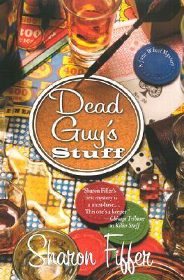 Dead Guy's Stuff (A Jane Wheel Mystery) - Book #2 of the Jane Wheel