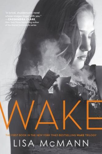 Paperback Wake Book