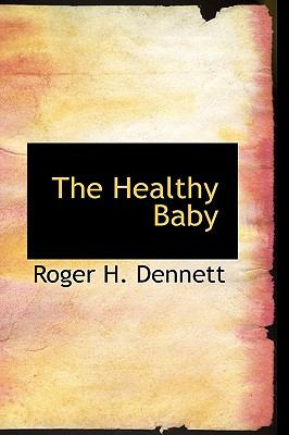 Paperback The Healthy Baby Book