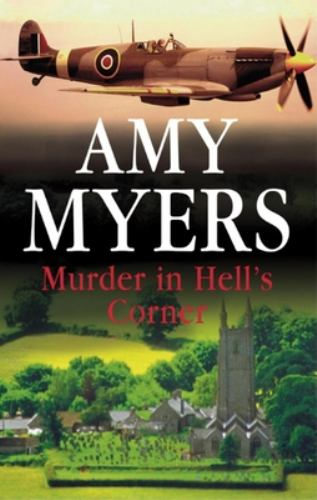 Murder in Hell's Corner (Peter and Georgia Marsh Mysteries) - Book #3 of the Peter and Georgia Marsh