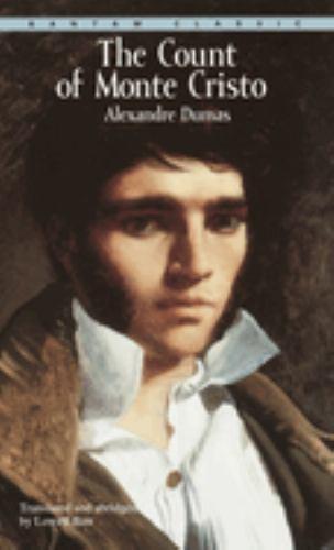 Paperback The Count of Monte Cristo Book