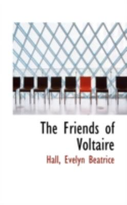 Paperback The Friends of Voltaire Book