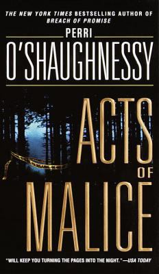 Acts of Malice - Book #5 of the Nina Reilly