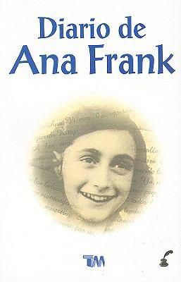 Diario de Ana Frank (Spanish Edition) [Spanish] 9706660097 Book Cover