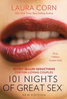 Paperback 101 Nights of Great Sex : Sealed Secrets, Anticipation, Seduction Book