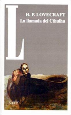 La Llamada De Cthulhu Y Otro Relato / The Call ... [Spanish] 9879186079 Book Cover