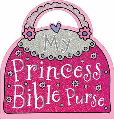 My Princess Bible Purse (1400322375 8652937) photo
