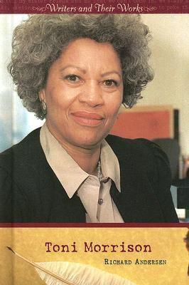 Toni Morrison - Richard Andersen