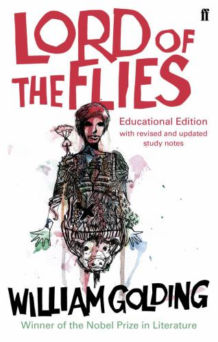 Lord of the Flies B01HC8B0YM Book Cover