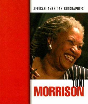 Toni Morrison - Corinne J. Naden; Rose Blue