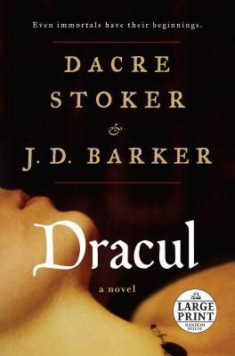 Dracul [Large Print] 1984827626 Book Cover