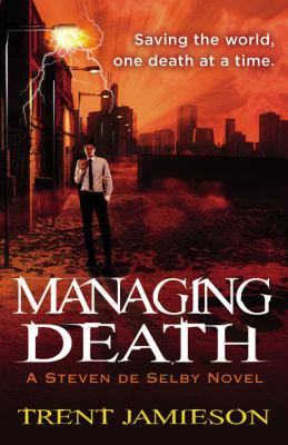 Ebook Death Most Definite Death Works Trilogy 1 By Trent Jamieson