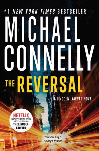 Paperback The Reversal Book