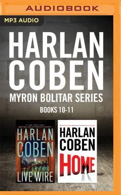 darkest fear myron bolitar book 7