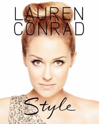 Paperback Lauren Conrad Style Book