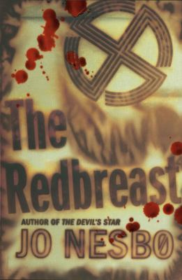 The Redbreast (Harry Hole) (184343217X 4458555) photo