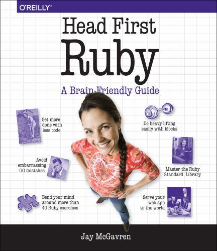 Head First Book Series