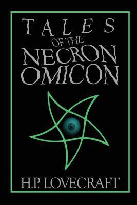 Tales of the Necronomicon 1533070385 Book Cover