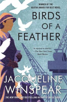 Paperback Birds of a Feather Book