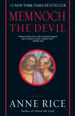 Paperback Memnoch the Devil Book